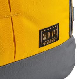 Cabin Max Metz Vintage Yellow