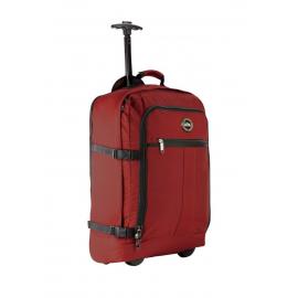 Reisikohver Lyon Oxide Red