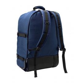 Reisikohver käsipagas Lyon Atlantic Blue