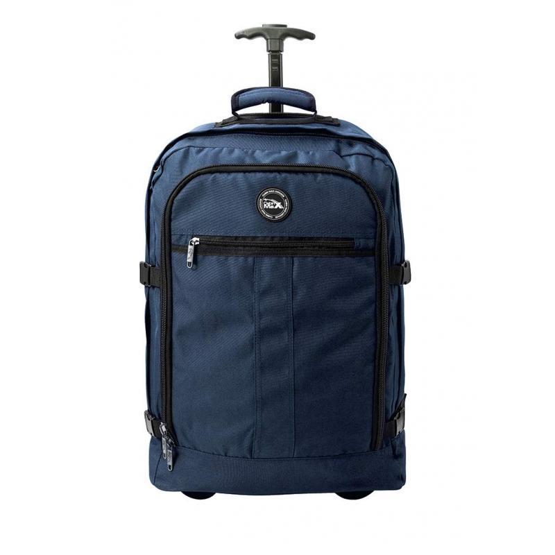 Reisikohver Lyon Atlantic Blue
